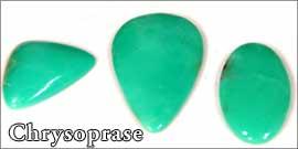 Kristali - drago i poludrago kamenje - Page 3 Chrysoprase