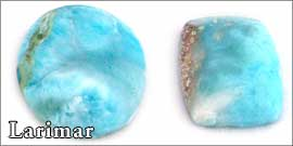 Kristali - drago i poludrago kamenje - Page 3 Larimar