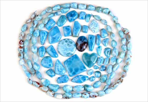 Kristali - drago i poludrago kamenje - Page 3 Larimar2_sm