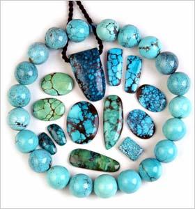 Kristali - drago i poludrago kamenje - Page 3 Turquoise_sm